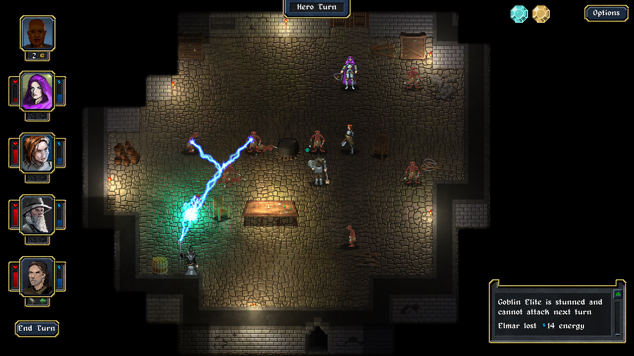 Screenshot 1 - lightning