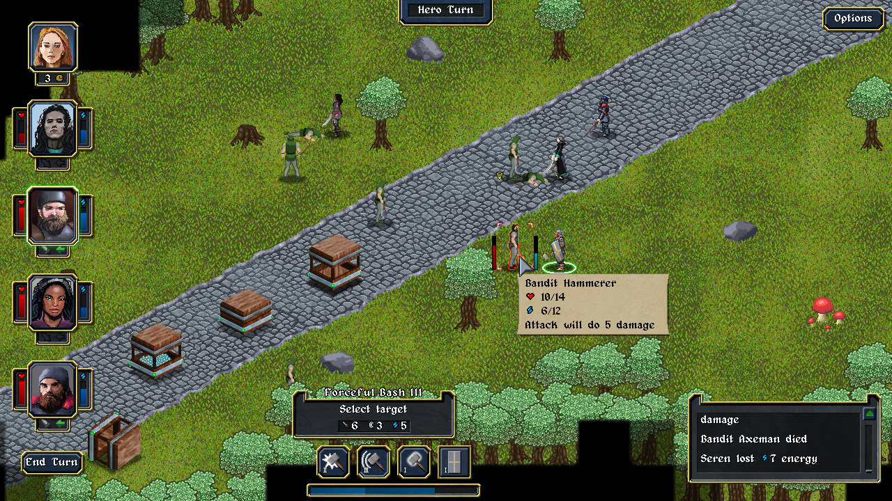 Screenshot 2 - caravan