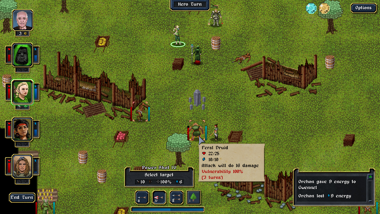 Screenshot 8 - druids
